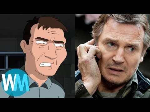 Another Top 10 Celebs Who Played Themselves on Family Guy