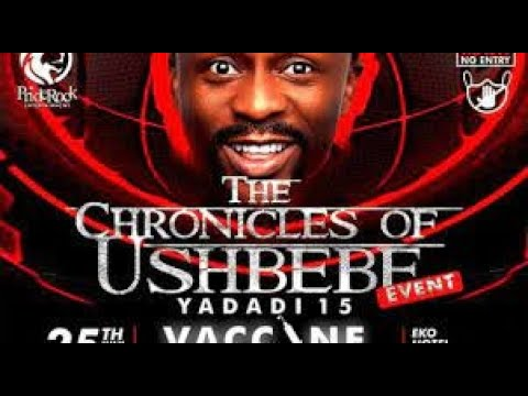 Download CHRONICLES OF USHBEBE YADADI15 COMEDY SHOW 2021