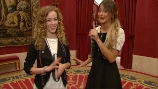 Un día v-lovers (un día violettero) en España