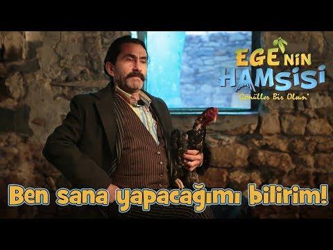 Horoz Ağa'nın İzmir'e gelme planı - Ege'nin Hamsisi 20.Bölüm