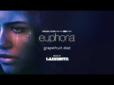 Labrinth – Grapefruit Diet (Official Audio) | Euphoria (Original Score from the HBO Series) thumbnail