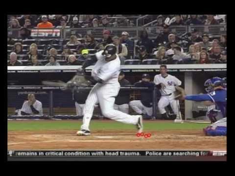 Robinson Cano Case Study @ Baseball Hitting Rebellion.com ...