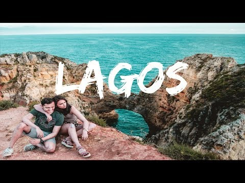 One of the most gorgeous beaches in the world! | LAGOS, PORTUGAL