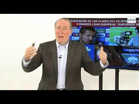 El nuevo contrato de TV del FC Barcelona