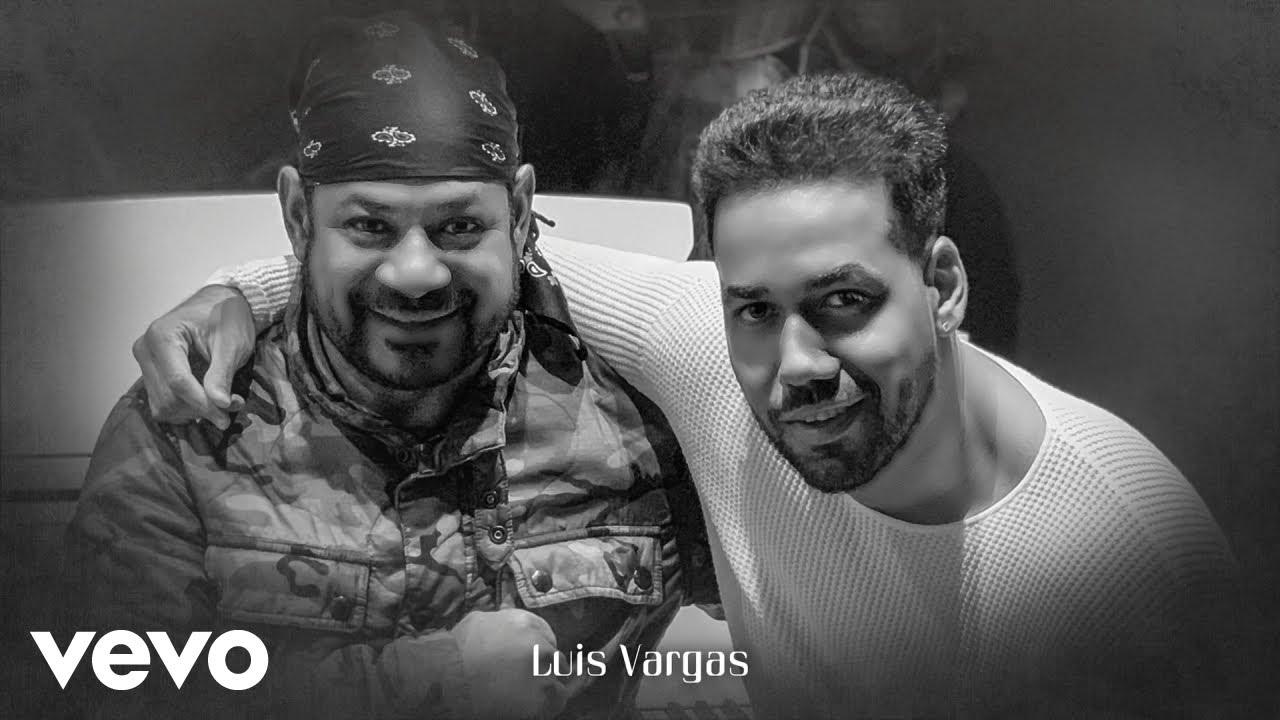 Romeo Santos, Luis Vargas - Los Últimos (Audio) 2019
