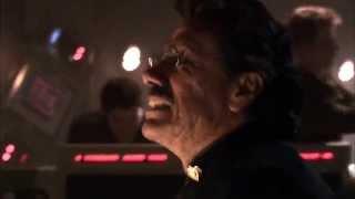 Pegasus rescues Galactica (from Exodus Part II)