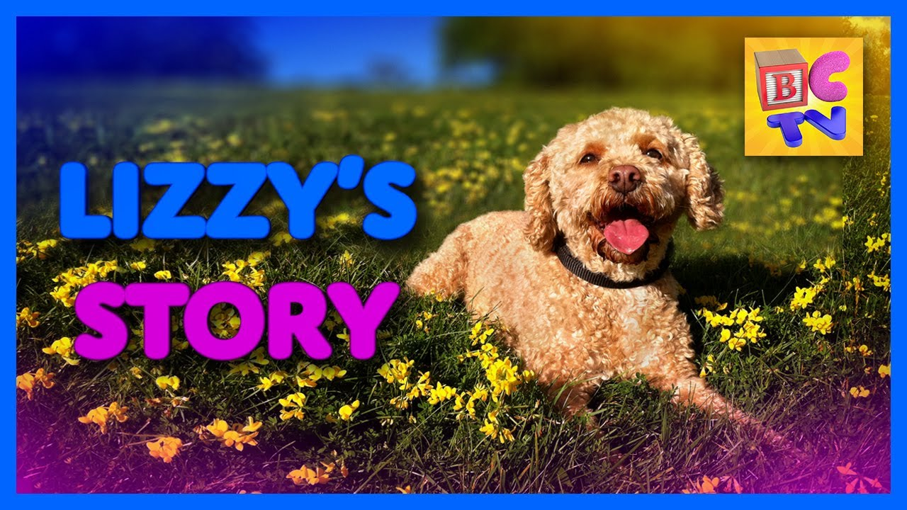 Uncategorized Funny Pet Videos For Kids lizzys story kids video of cute puppy and funny dog playing youtube