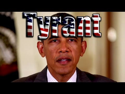 Obama Violates the Fundamental Doctrine of the Constitution