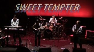 ElectriX 「Sweet Tempter」
