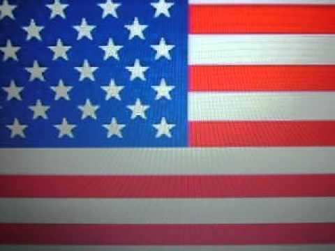 General American English