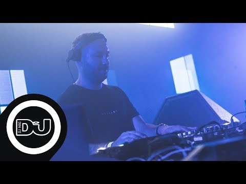 Nic Fanciulli Live From The Social Festival, UK (DJ Set)