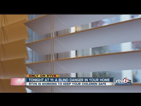 A 30-year-old fatal flaw in window blinds