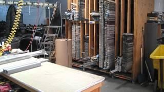 Refurbishing Used Office Furniture - New Jersey, Philadelphia, Boomerang Usa