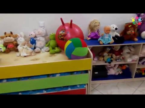 Детский сад Ялта | Обзор сада в Ялте. Крым