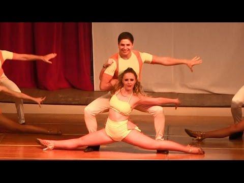 Mar del Plata Salsa Congress 2015 ~ ADN Boricua