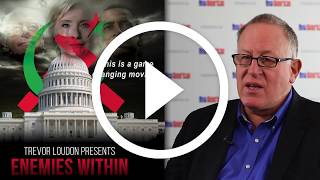 Filmmaker Discusses Communist Infiltration in the United States (Full Interview)