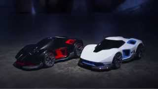 Video R.E.V. : Robotic Enhanced Vehicles by WowWee Extended Version download MP3, 3GP, MP4, WEBM, AVI, FLV Mei 2018