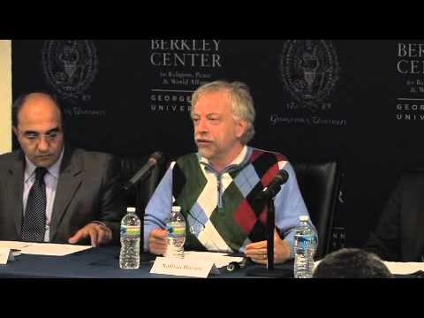 Islamic Law (Shari'a) and U.S. Foreign Policy (Part 1)