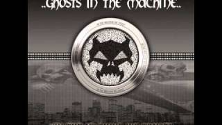 Ghosts In The Machine - Merciless Killing Machines
