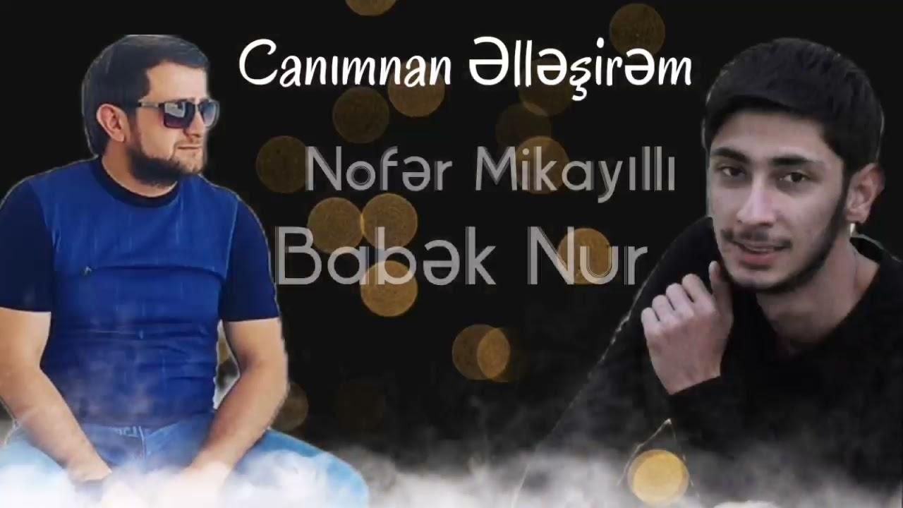 Babek Nur - Başqa Xumardı