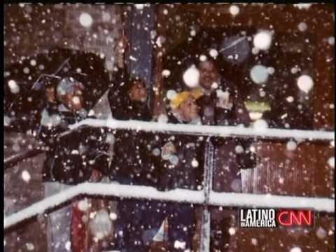 Latino in America by CNN Soledad O