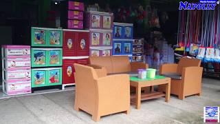 Bedah Napolly   Toko Furniture Sejati Ariva Subang, Jawa Barat