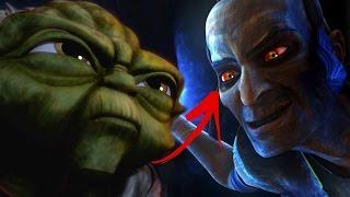 Quién era Sifo Dyas y  Por Qué Creó el Ejército Clon - Star Wars Apolo1138