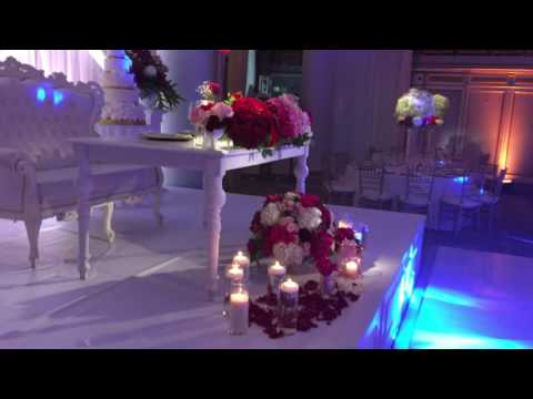 Windsor wedding Montreal Donwtown wedding DJ united beat production