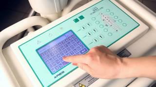 Палатный рентген Ares MB (MS Westfalia GmbH)(Палатный рентгеновский аппарат Ares MB с сенсорным управлением, набором анатомических программ и удобной..., 2013-06-02T15:51:28.000Z)
