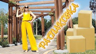 Розпакування ВЕЛИЧЕЗНОЮ посилки з одягом і приміркою від Gepur #19 | Очікування VS Реальність NikiMoran