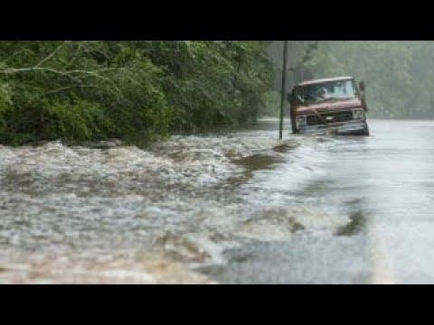 How Hurricane Katrina helped Louisiana prepare for Harvey