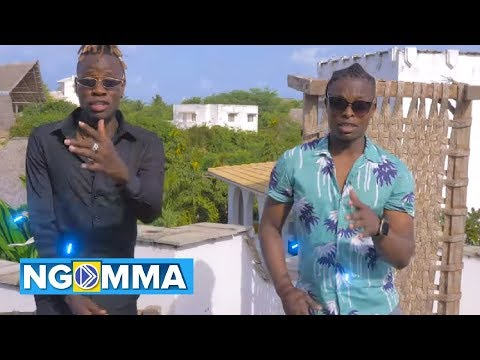 usikate-tamaa---baraka-music-x-guardian-angel-(official-video)