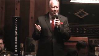 Placer County, CA Lincoln/Reagan Dinner 2010 pt 11