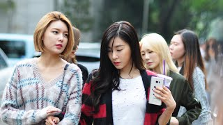 Download Video 150911 SNSD arriving at Music Bank @Kpopmap MP3 3GP MP4