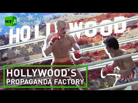 Propaganda factory: Hollywood at the service of American politics