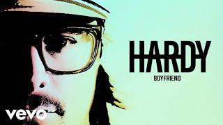 HARDY - BOYFRIEND (Audio Only)