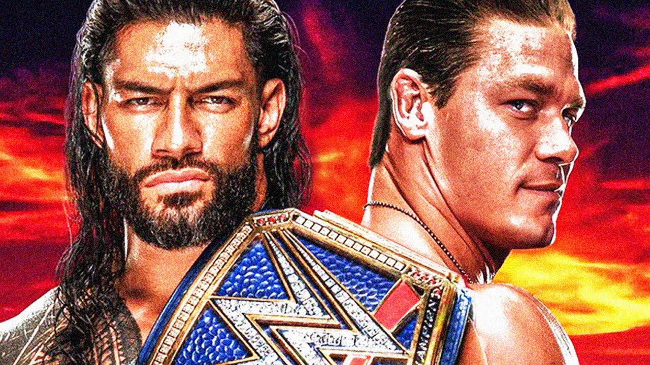 How To Book The Perfect SummerSlam Card
