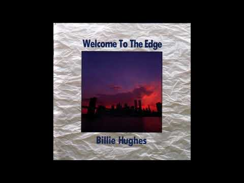 Welcome To The Edge by Billie Hughes from Santa Barbara