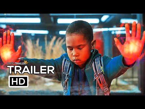 RAISING DION Official Trailer (2019) Michael B. Jordan, Superhero Series HD
