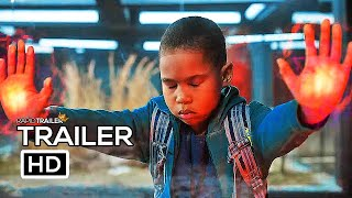 RAISING DION Official Trailer (2019) Michael B. Jordan, Superhero Series HD