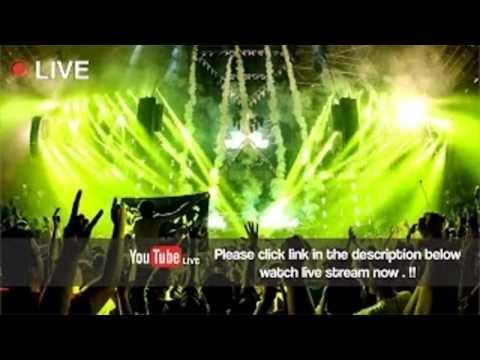 Parquet Courts at Falls Music Festival Victoria Dec 31 2016 HD