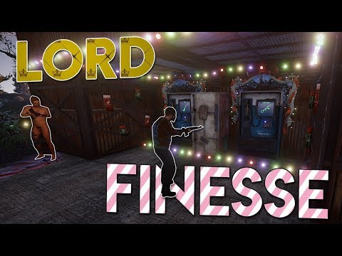 RUST - LORD FINESSE thumbnail