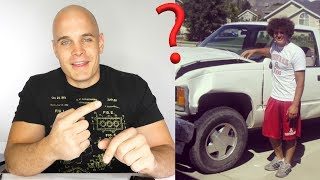 Crashed My Truck & Do I have a Girlfriend?! - AskJerryRig #4