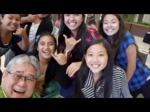 KTA's People Living in Paradise - June 2 of 4