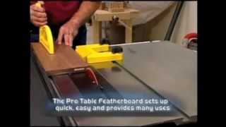 Magswitch® Professional Table Featherboard