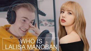 Reaction - WHO IS LALISA MANOBAN | THE DUKE