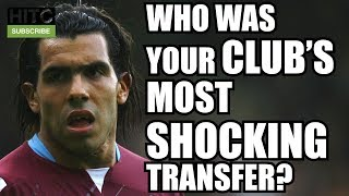 Your Club's MOST SHOCKING Transfer | Every Premier League Team