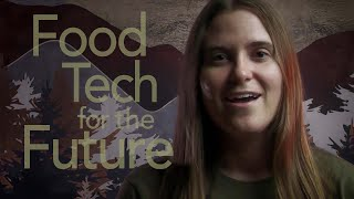 AZSA Food Tech for the Future