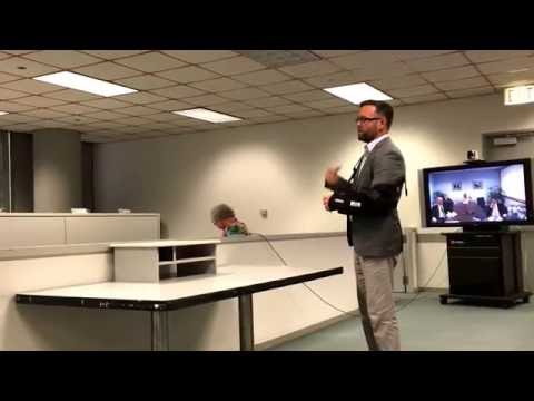 Dr. Eric Coomer VP at Dominion admits they don't update software to protect against voter fraud