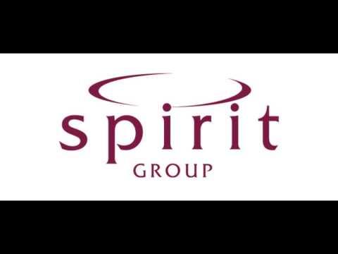 Spirit Group 2014 Recording